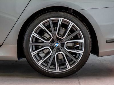 BMW Série 7 745 Limousine e Hybrid M Sport Massage Laser ACC Nappa LED - <small></small> 94.900 € <small>TTC</small> - #48