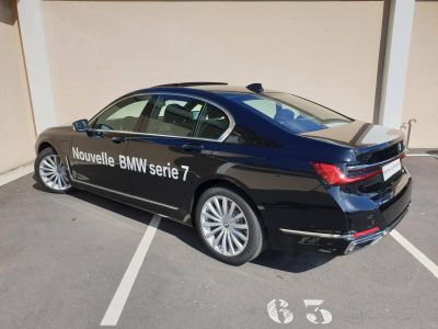 BMW Série 7 745eA 394ch Exclusive