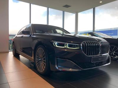 BMW Série 7 745LeA xDrive 394ch Exclusive - <small></small> 119.900 € <small>TTC</small>