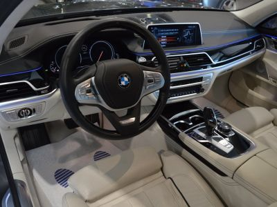 BMW Série 7 750 d 400 ch xdrive 28.000 km !! TOUTES OPTIONS !! - <small></small> 58.900 € <small>TTC</small>
