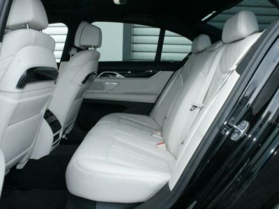 BMW Série 7 750d Limousine - <small></small> 52.800 € <small>TTC</small>