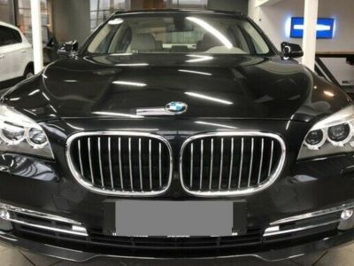 BMW Série 7 750d xDrive 381 LUXE 12/2012 - <small></small> 29.900 € <small>TTC</small> - #5
