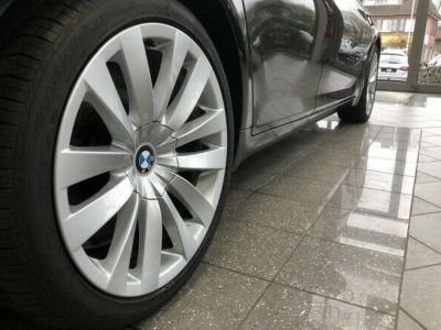 BMW Série 7 750d xDrive 381 LUXE 12/2012 - <small></small> 29.900 € <small>TTC</small> - #6