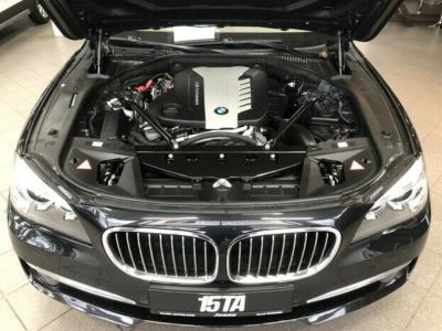 BMW Série 7 750d xDrive 381 LUXE 12/2012 - <small></small> 29.900 € <small>TTC</small> - #13