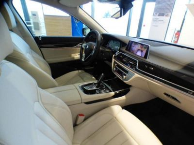 BMW Série 7 750dA xDrive 400ch Exclusive Euro6c - <small></small> 81.900 € <small>TTC</small>