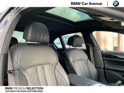 BMW Série 7 750dA xDrive 400ch M Sport - <small></small> 99.900 € <small>TTC</small>