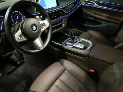 BMW Série 7 (G11) 730D XDRIVE 265 M SPORT BVA8 (05/2018) - <small></small> 55.990 € <small>TTC</small>