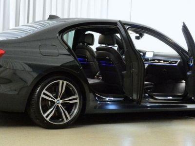 BMW Série 7 (G11) 730D XDRIVE 265 M SPORT BVA8 - <small></small> 62.900 € <small>TTC</small>