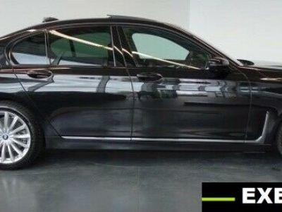 BMW Série 7 Limousine  - <small></small> 69.690 € <small>TTC</small> - #2