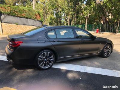 BMW Série 7 m760li xdrive 585 exclusive bva8 - <small></small> 85.000 € <small>TTC</small>
