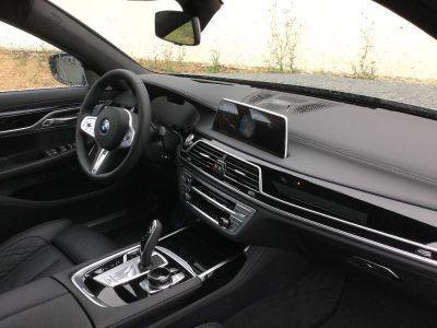 BMW Série 7 Serie 745eA 394ch M Sport - <small></small> 105.900 € <small>TTC</small>