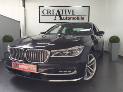 BMW Série 7 SERIE G11/G12 730 XD 265 CV EXCLUSIVE - <small></small> 36.500 € <small>TTC</small> - #1
