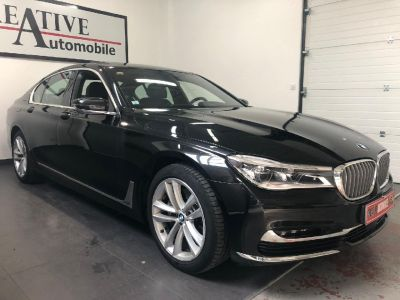 BMW Série 7 SERIE G11/G12 730 XD 265 CV EXCLUSIVE - <small></small> 36.500 € <small>TTC</small> - #3