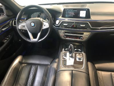 BMW Série 7 SERIE G11/G12 730 XD 265 CV EXCLUSIVE - <small></small> 36.500 € <small>TTC</small> - #7