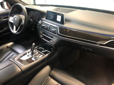 BMW Série 7 SERIE G11/G12 730 XD 265 CV EXCLUSIVE - <small></small> 36.500 € <small>TTC</small> - #8