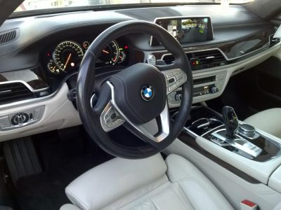 BMW Série 7 SERIE G11/G12 730D XDRIVE 265 CH Exclusive A - <small></small> 39.980 € <small>TTC</small>