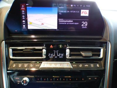 BMW Série 8 840dA 320ch xDrive M Sport - <small></small> 75.500 € <small>TTC</small>