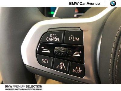 BMW Série 8 840dA 320ch xDrive M Sport Technic - <small></small> 95.900 € <small>TTC</small>