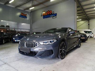 BMW Série 8 SERIE (G15) 840DA 320CH XDRIVE M SPORT - <small></small> 84.990 € <small>TTC</small>