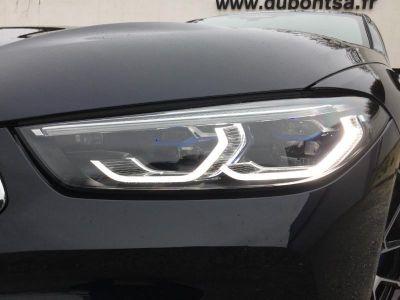 BMW Série 8 Serie Gran Coupe 840dA 320ch xDrive M Sport Technic - <small></small> 99.490 € <small>TTC</small>