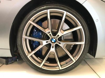 BMW Série 8 Serie Gran Coupe M850iA 530ch xDrive - <small></small> 124.900 € <small>TTC</small>