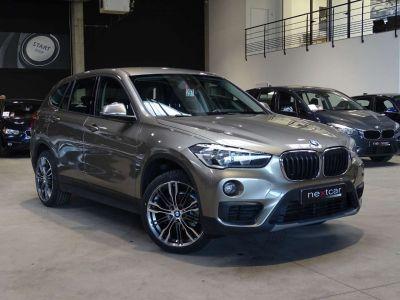 BMW X1 1.5 d sDrive16 - <small></small> 18.790 € <small>TTC</small> - #2