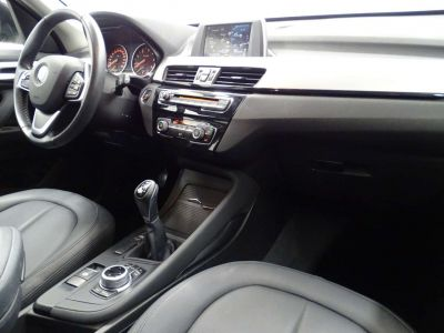 BMW X1 1.5 d sDrive16 - <small></small> 18.790 € <small>TTC</small> - #5