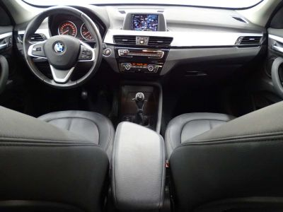 BMW X1 1.5 d sDrive16 - <small></small> 18.790 € <small>TTC</small> - #6