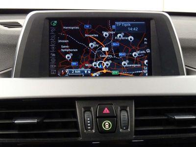 BMW X1 1.5 d sDrive16 - <small></small> 18.790 € <small>TTC</small> - #8