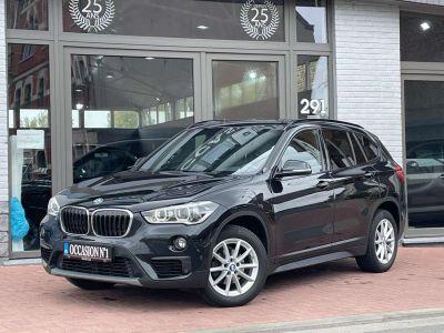 BMW X1 1.5 d - Xénon - GPS - Radar av - ar - Sport ... - <small></small> 21.990 € <small>TTC</small> - #1