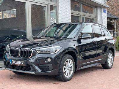 BMW X1 1.5 d - Xénon - GPS - Radar av - ar - Sport ... - <small></small> 21.990 € <small>TTC</small> - #2