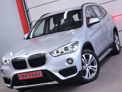 BMW X1 2.ODA S-DRIVE 136CV BOITE AUTO PHARES LED GPS FULL - <small></small> 19.950 € <small>TTC</small> - #1
