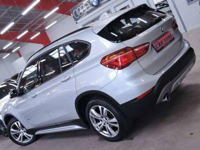 BMW X1 2.ODA S-DRIVE 136CV BOITE AUTO PHARES LED GPS FULL - <small></small> 19.950 € <small>TTC</small> - #2