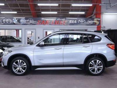 BMW X1 2.ODA S-DRIVE 136CV BOITE AUTO PHARES LED GPS FULL - <small></small> 19.950 € <small>TTC</small> - #5