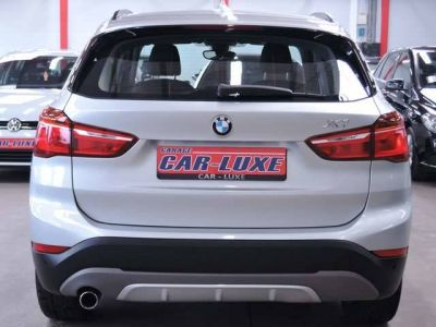 BMW X1 2.ODA S-DRIVE 136CV BOITE AUTO PHARES LED GPS FULL - <small></small> 19.950 € <small>TTC</small> - #6