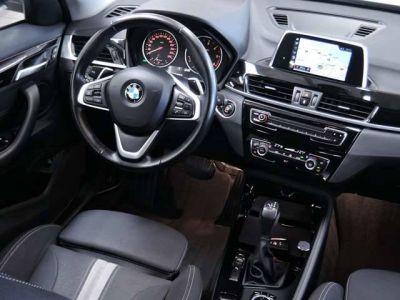 BMW X1 2.ODA S-DRIVE 136CV BOITE AUTO PHARES LED GPS FULL - <small></small> 19.950 € <small>TTC</small> - #8