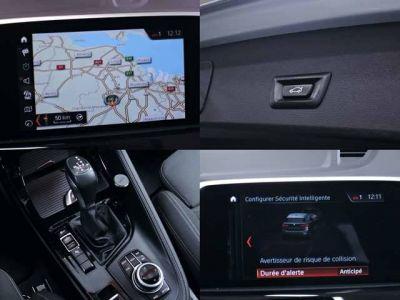 BMW X1 2.ODA S-DRIVE 136CV BOITE AUTO PHARES LED GPS FULL - <small></small> 19.950 € <small>TTC</small> - #9