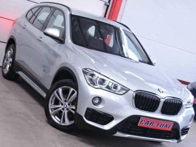 BMW X1 2.ODA S-DRIVE 136CV BOITE AUTO PHARES LED GPS FULL - <small></small> 19.950 € <small>TTC</small> - #10