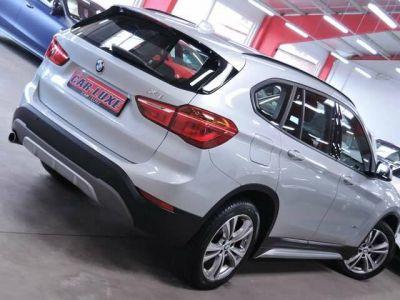 BMW X1 2.ODA S-DRIVE 136CV BOITE AUTO PHARES LED GPS FULL - <small></small> 19.950 € <small>TTC</small> - #11