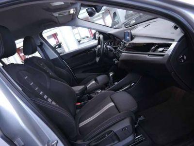 BMW X1 2.ODA S-DRIVE 136CV BOITE AUTO PHARES LED GPS FULL - <small></small> 19.950 € <small>TTC</small> - #12