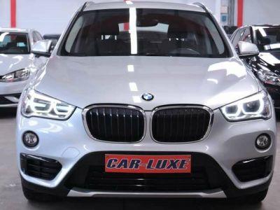 BMW X1 2.ODA S-DRIVE 136CV BOITE AUTO PHARES LED GPS FULL - <small></small> 19.950 € <small>TTC</small> - #15