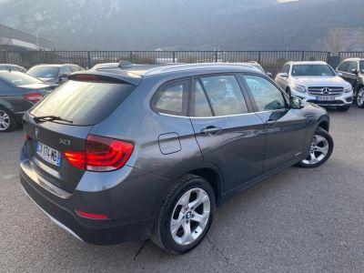 BMW X1 (E84) SDRIVE18DA 143CH LOUNGE - <small></small> 14.990 € <small>TTC</small> - #2