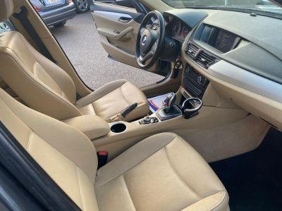 BMW X1 (E84) SDRIVE18DA 143CH LOUNGE - <small></small> 14.990 € <small>TTC</small> - #3