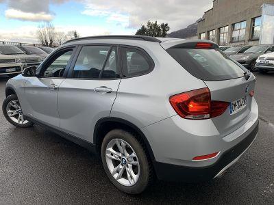 BMW X1 (E84) XDRIVE20D 184CH BUSINESS - <small></small> 13.990 € <small>TTC</small> - #4