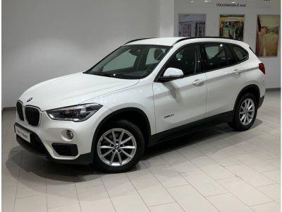 BMW X1 F48 sDrive 18d 150 ch BVA8 Lounge - <small></small> 25.509 € <small>TTC</small>