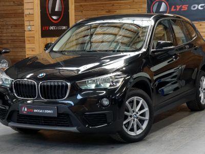 BMW X1 (F48) SDRIVE18D BUSINESS - <small></small> 15.990 € <small>TTC</small> - #1