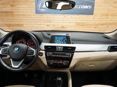 BMW X1 (F48) SDRIVE18D BUSINESS - <small></small> 15.990 € <small>TTC</small> - #4