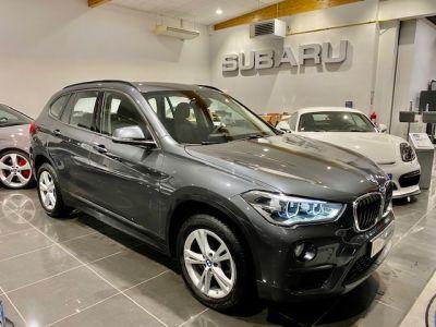 BMW X1 (F48) SDRIVE18D BUSINESS DESIGN - <small></small> 24.990 € <small>TTC</small> - #1