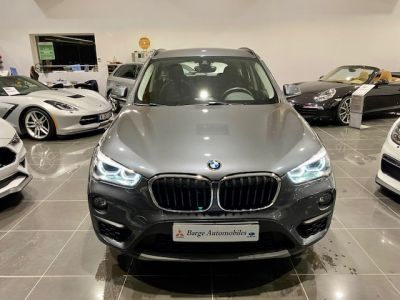 BMW X1 (F48) SDRIVE18D BUSINESS DESIGN - <small></small> 24.990 € <small>TTC</small> - #2