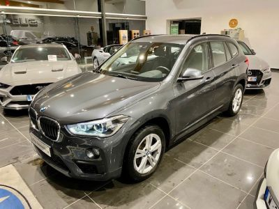 BMW X1 (F48) SDRIVE18D BUSINESS DESIGN - <small></small> 24.990 € <small>TTC</small> - #3